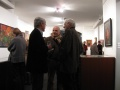 Vernissage Roland Frenzel