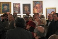 "Vernissage Roland Frenzel ""Obsession"""